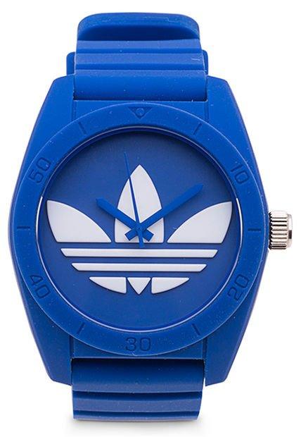 cd0d80837f44 reloj adidas originals azul