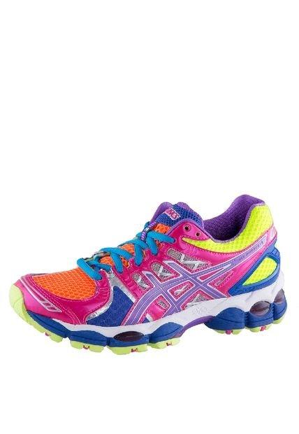 zapatillas asics mujer donde comprar