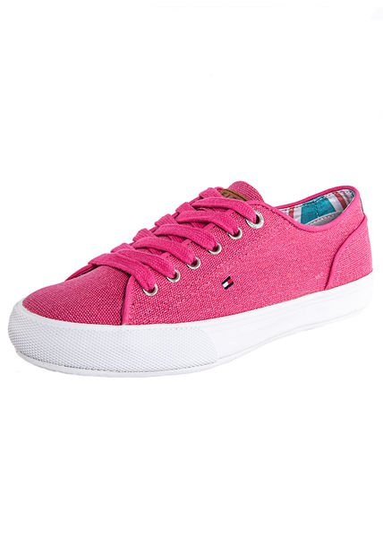 zapatos tommy hilfiger mujer chile